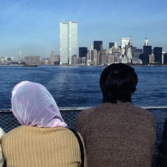 A European's Views of New York In the 1970s