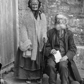 Great Portraits of Ireland and The Irish At The Turn of The 19th Century