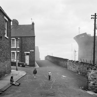 Tyne Pride and Fall: Chris Killip's Photographs Of Britain's Vanished Industrial Heartlands