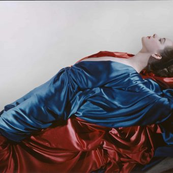 Erwin Blumenfeld – A Free Soul Who Was In Love with Taking Pictures