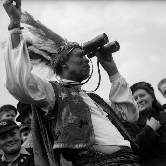 """I've Gotta Horse"" – the Life of the Glorious Prince Monolulu"