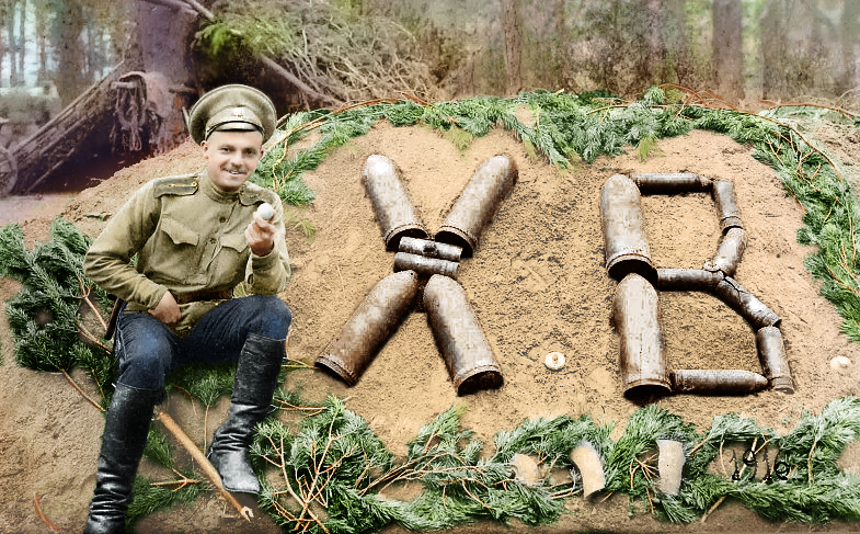 easter-at-the-front-1916