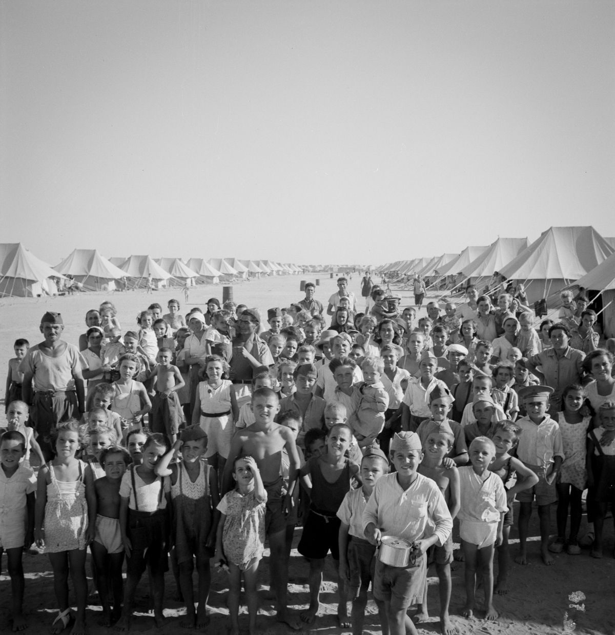 1944 September el shatt croatia egypt