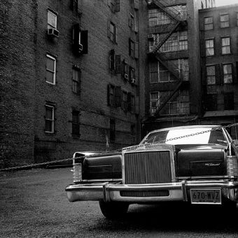 On The Streets of New York City – 1977-1978
