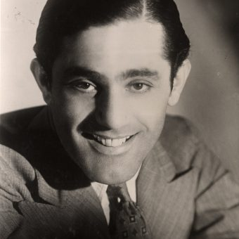 'The Wednesday' – and the Death of the Crooner Al Bowlly