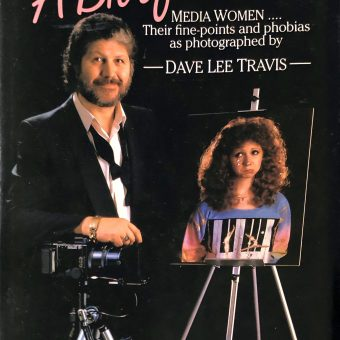 'A Bit of a Star' – An Execrable Book of Photos by  Dave Lee Travis