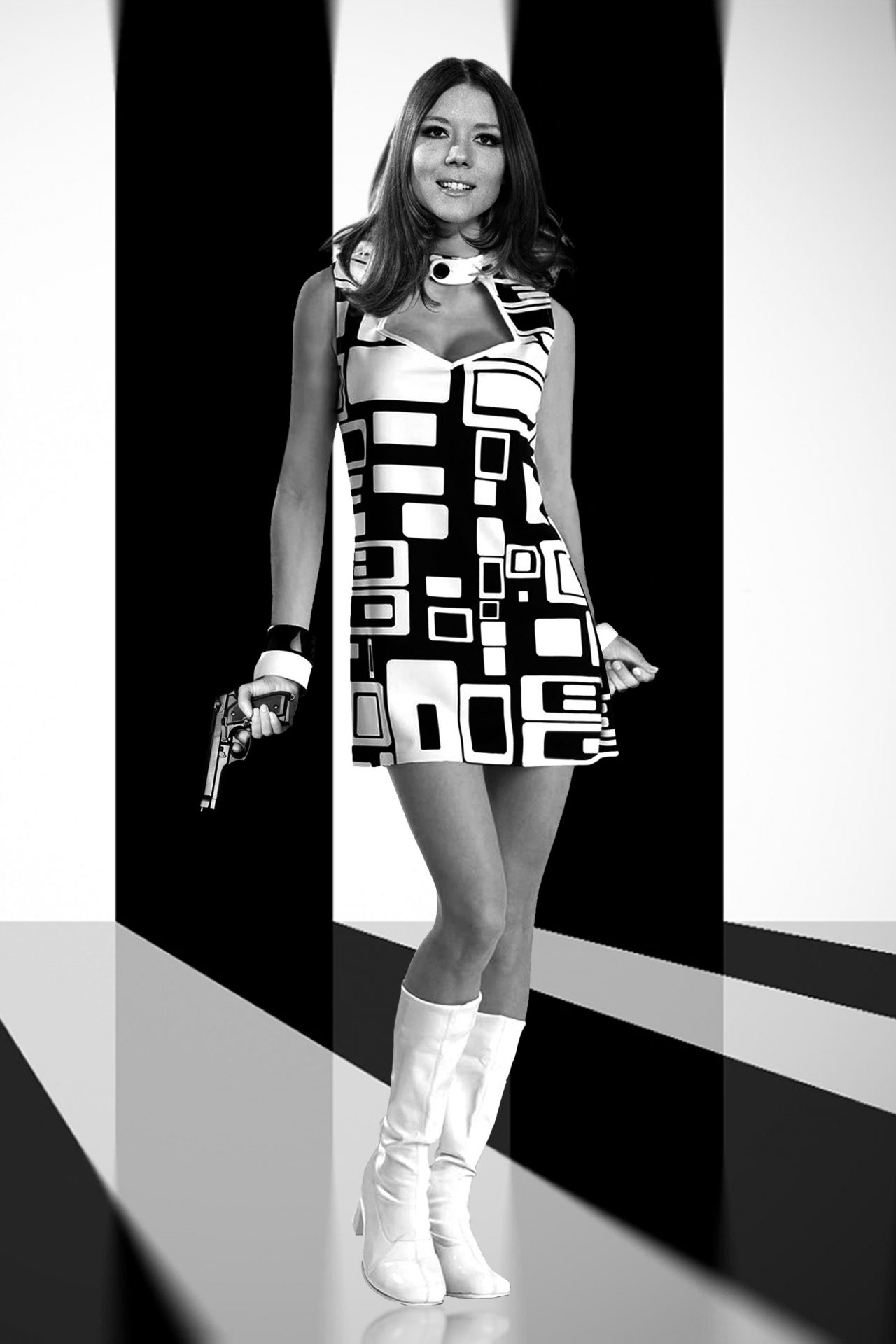 Download Diana Rigg Avengers