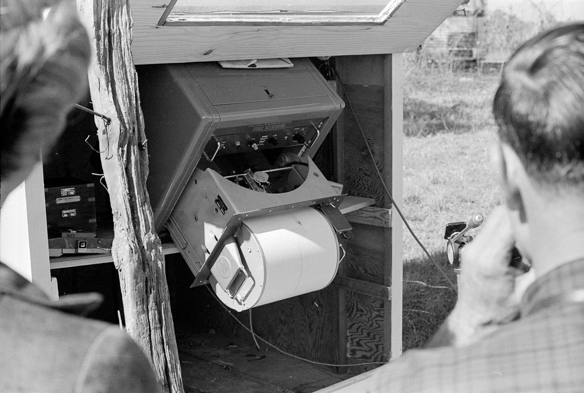 mississippi nuclear bomb 1964