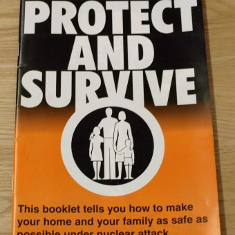 Protect And Survive: How To Survive Nuclear Armageddon (1980)