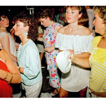A Slow Grope In 1980s New Brighton – Sticky Nights At The Chelsea Reach