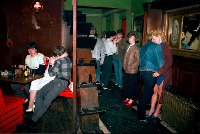 tom wood liverpool new brighton club 1980s