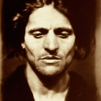 Julia Margaret Cameron's Victorian Photographs of Famous Men and Fair Women