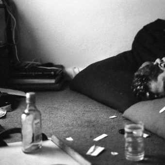 'The Morning After' – Evocative Photos of London 1980-85