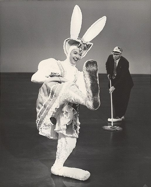 doris day rabbit
