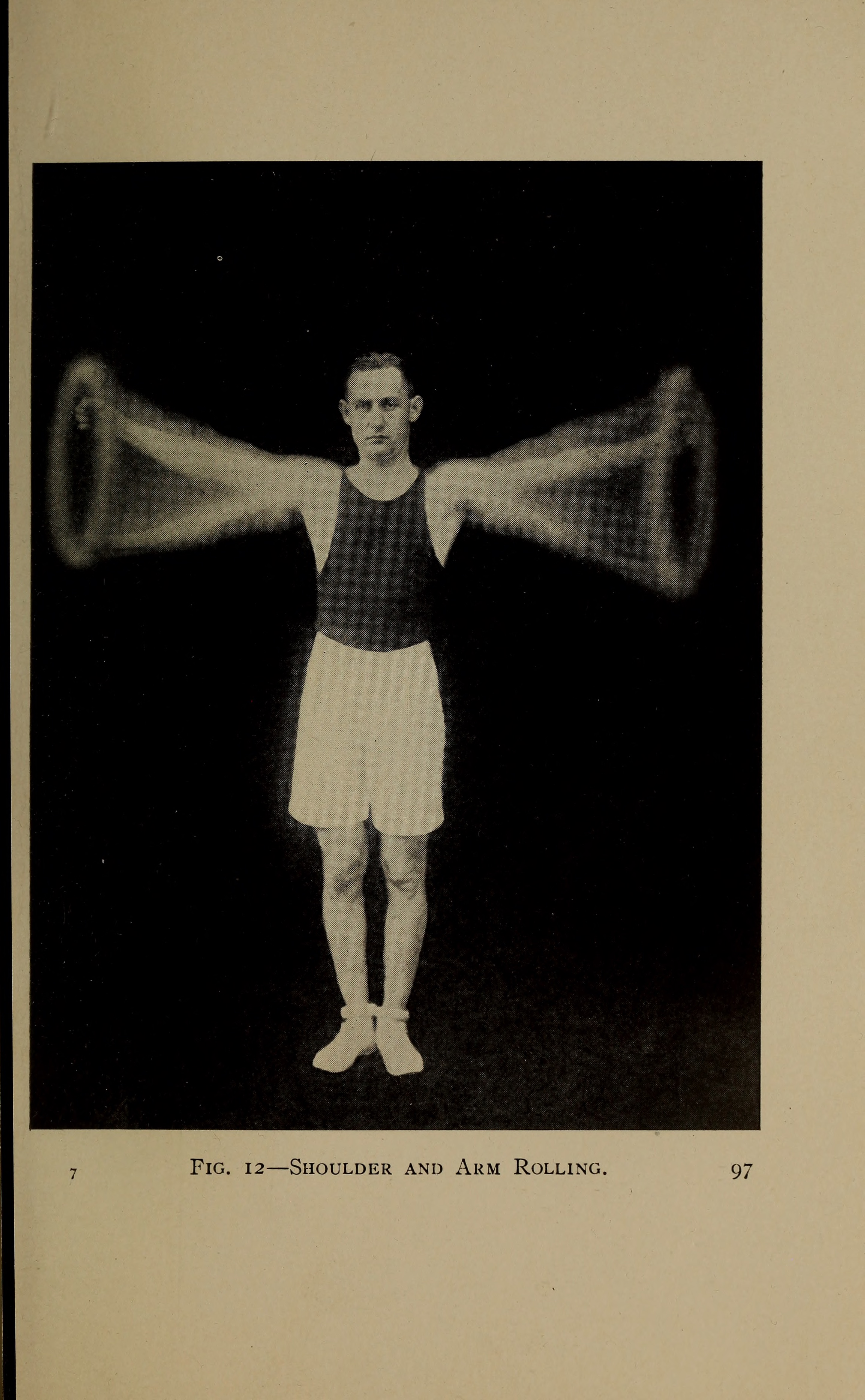 Physical training for business men; basic rules and simple exercises for gaining assured control of the physical self byHancock, Harrie Irving, 1868-1922 Publication date 1917
