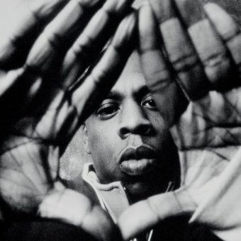 A Photographic History of Hip-Hop