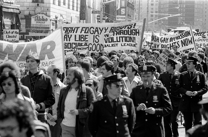 stonewall New York city 1978