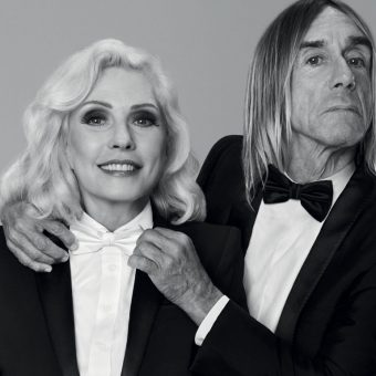 Did You Evah : Debbie Harry and Iggy Pop Sing Cole Porter (1990)