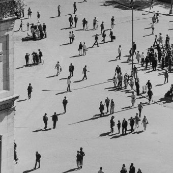 The View From My Window: André Kertész's Views of New York
