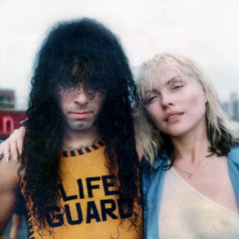 Summer Smoke : Liming With Debbie Harry, The Clash and Joey Ramone