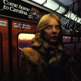 Subway : Subterranean New York City (1980)