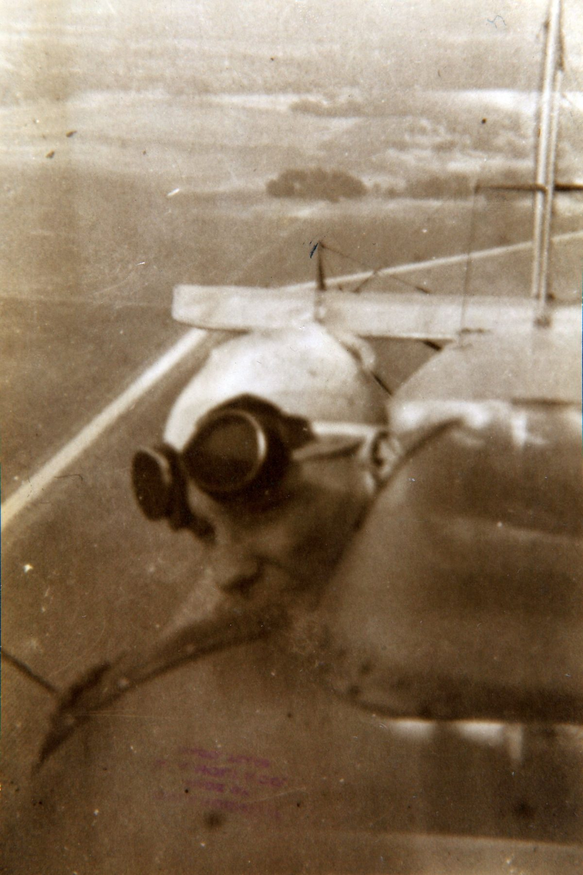 pilots aviators 1917 world war 1 california