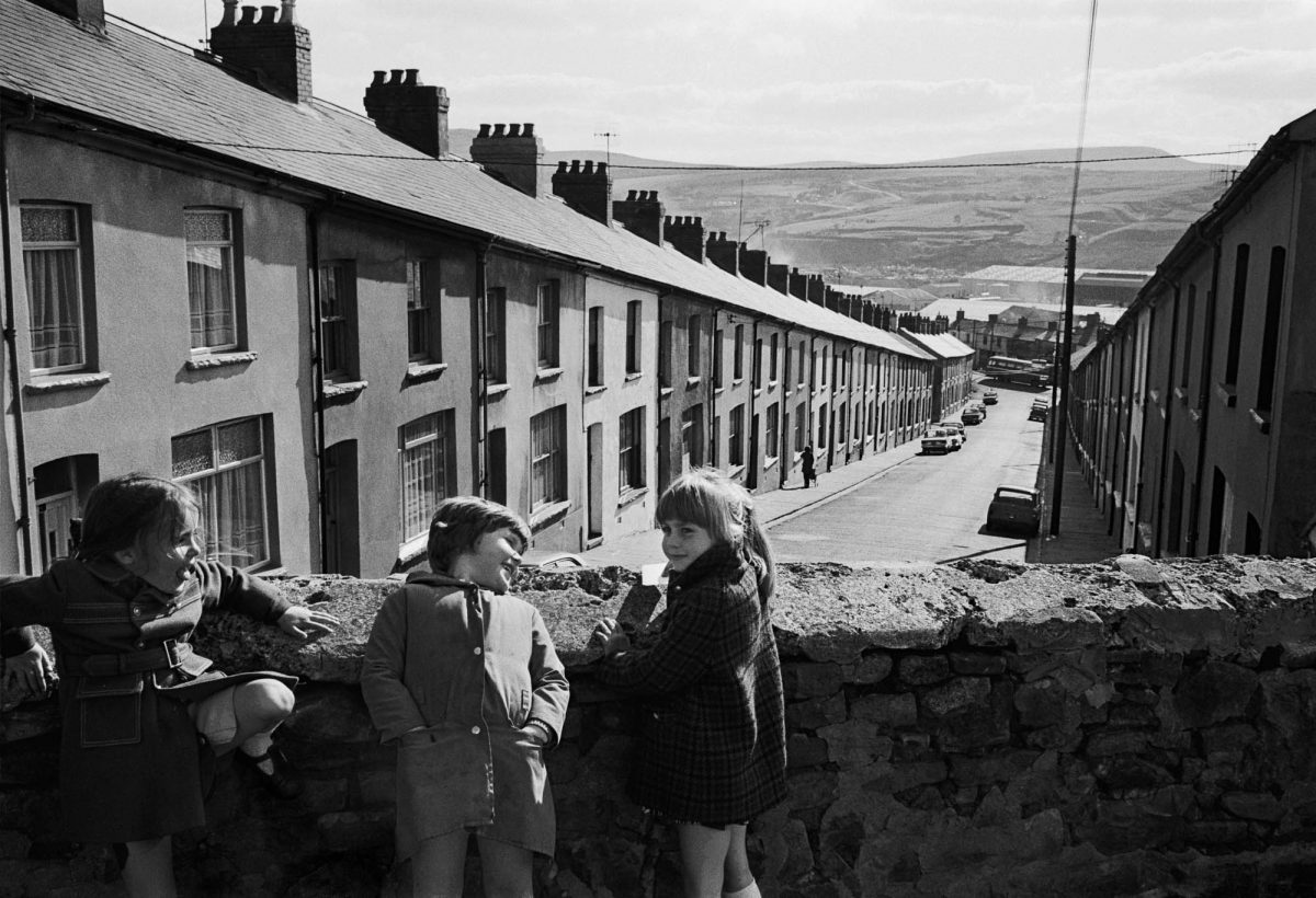 South Wales 1970s