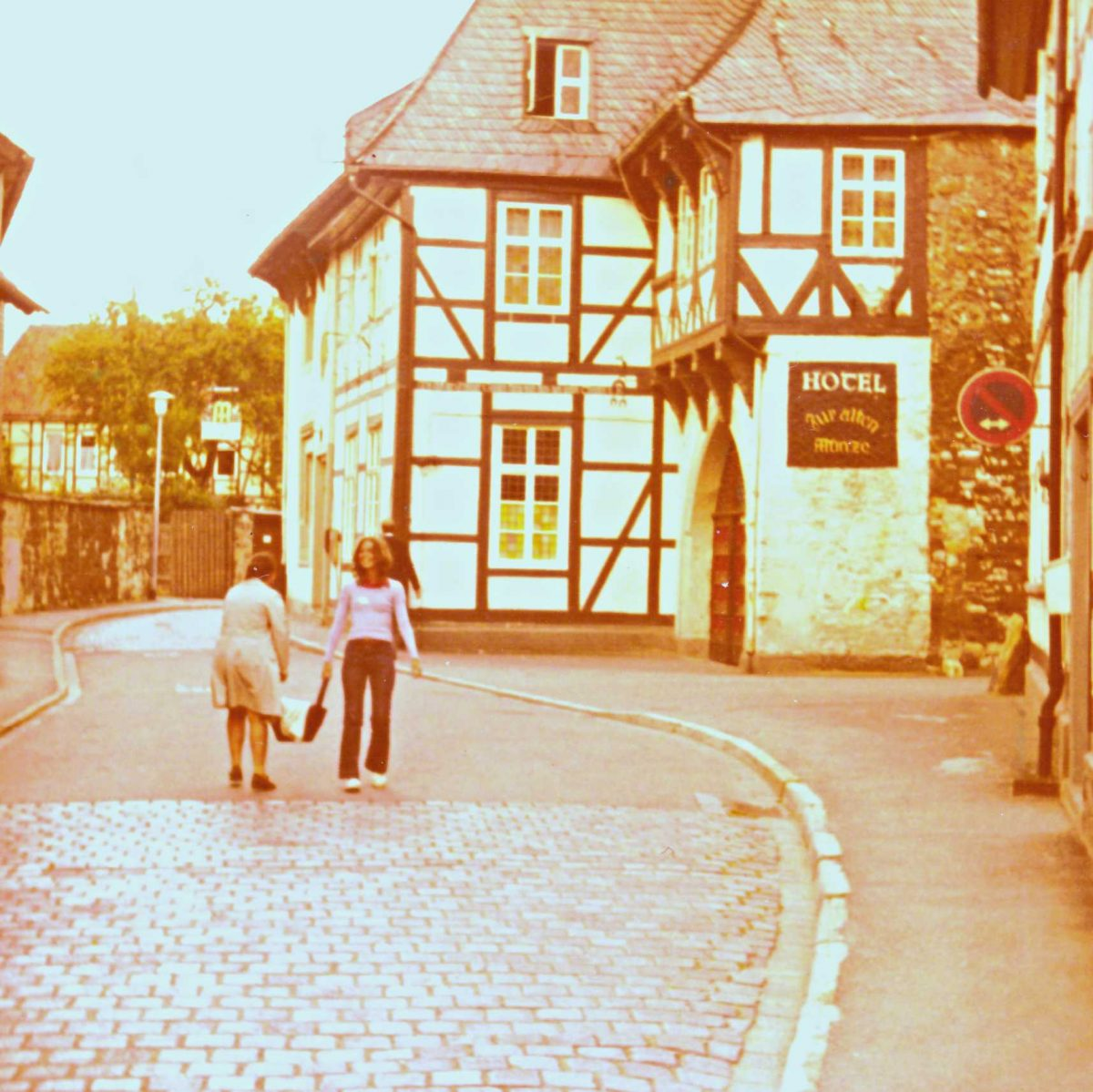 Goslar GErmany