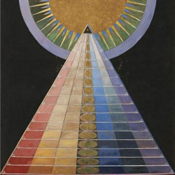Hilma af Klint's Cosmic Art Of The Invisible