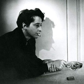 The Banality of Evil : Hannah Arendt On How To See Evil And Survive It