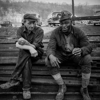 A Day In The Life Of Pennsylvania Miners – November 1942