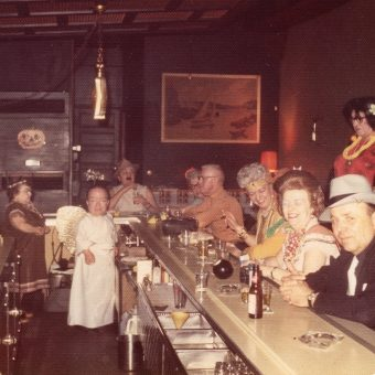 I Married A Munchkin At The Chicago Midget Club (1948 – 1982)