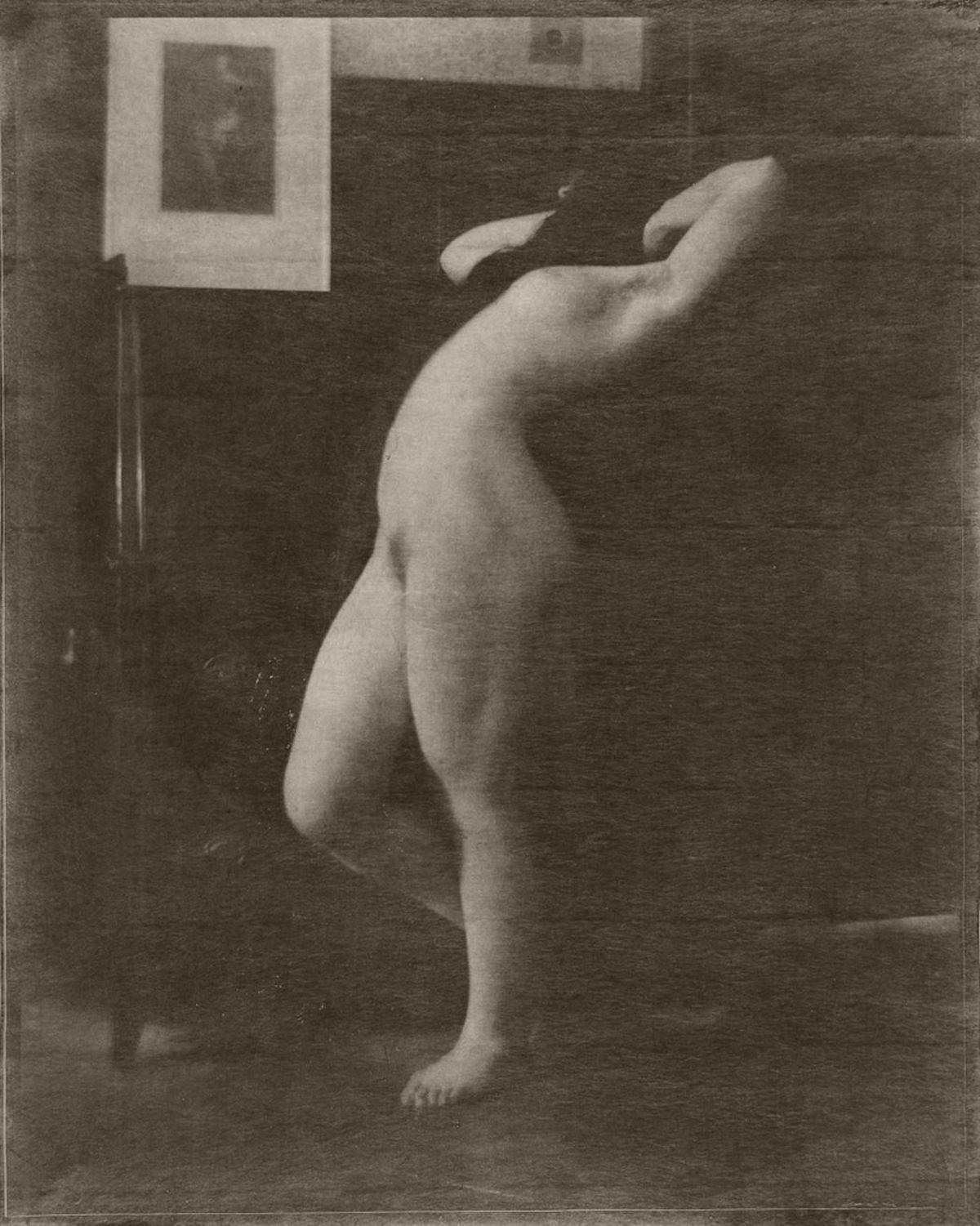 Heinrich Kuhn, photography, 1890s