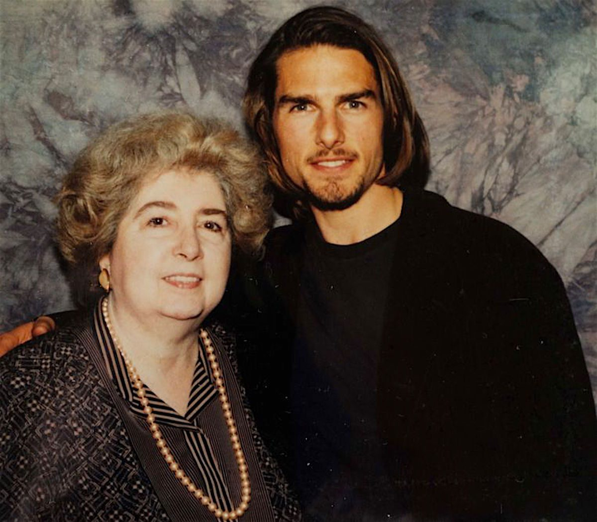 Tom Cruise, Maria Snoeys-Lagler, Hollywood