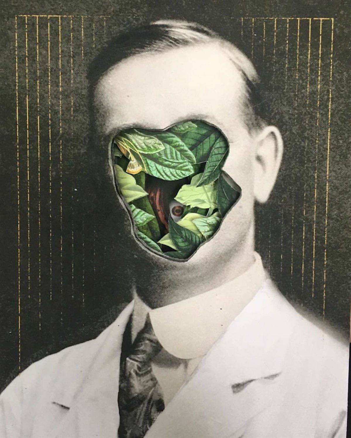 collage, art surrealism