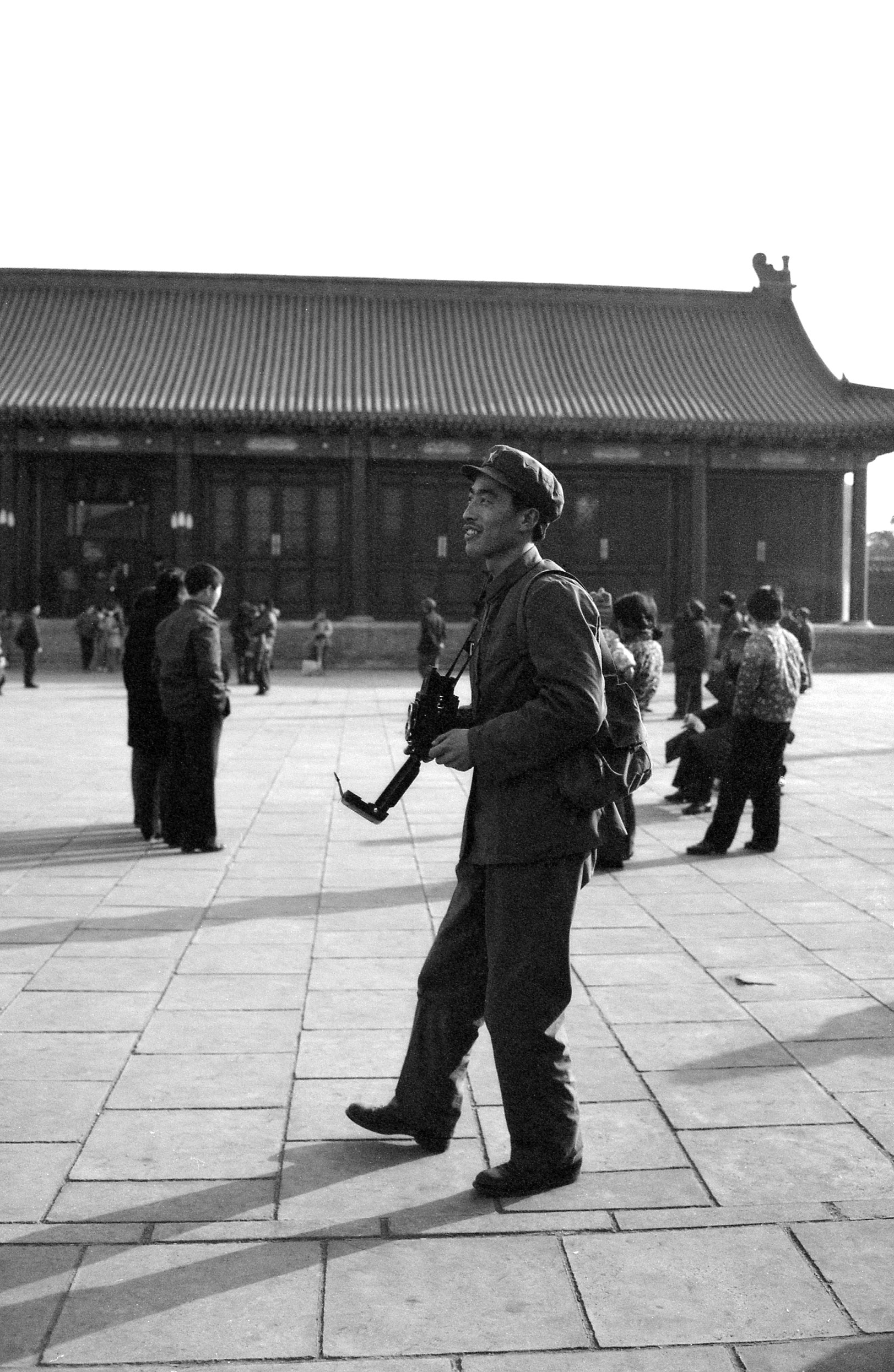 1982 China photographs