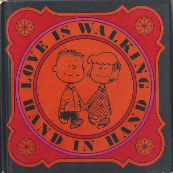 Love Is Walking Hand In Hand – With Charlie Brown (1965)