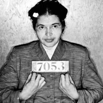 Beyond the Bus: The Story of Rosa Parks' Lifetime of Civil Rights Activism