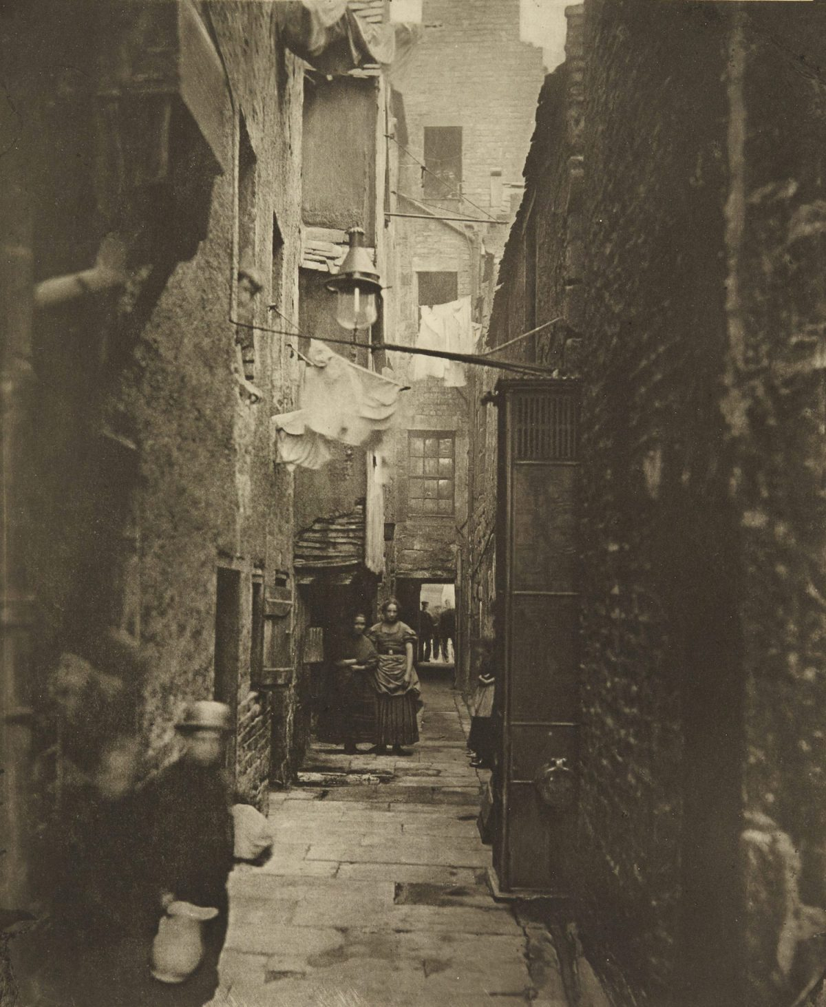 Thomas Annan, photography, Glasgow, 1800s