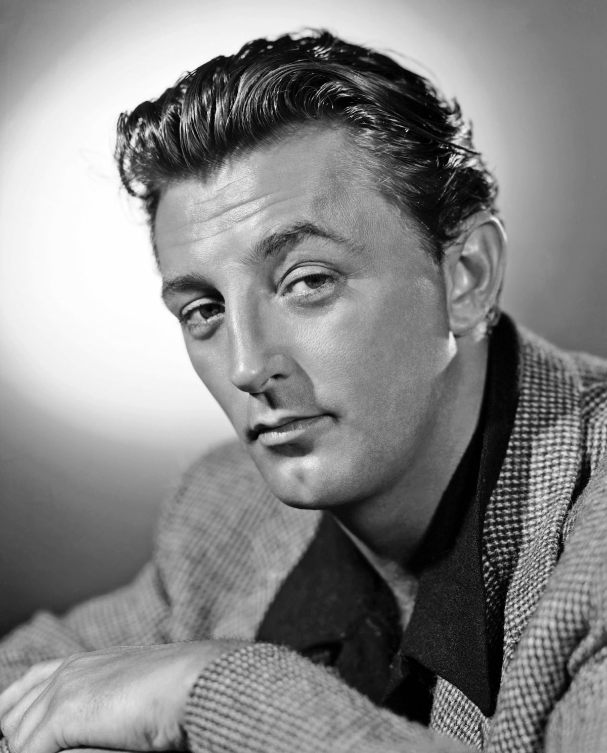 Robert Mitchum, Hollywood
