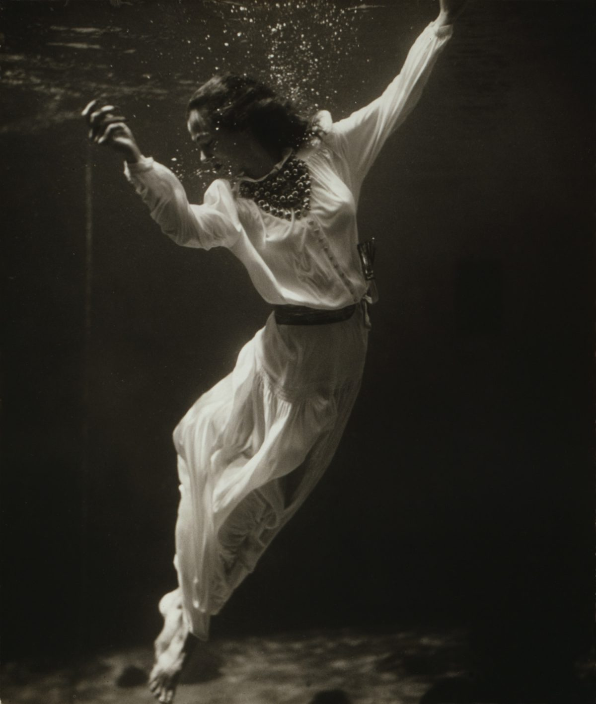 Toni Frissell, fashion, Florida