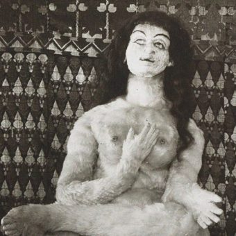 Alma Mahler : The Muse Who Married Three Brilliant Men And Became A Jealous Artist's Swan-Skin Love Doll