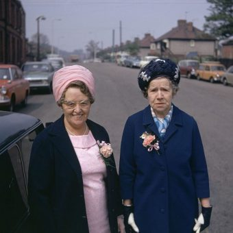 Kodachrome Stories : Beautiful Found Photographs from the Mid-20th Century