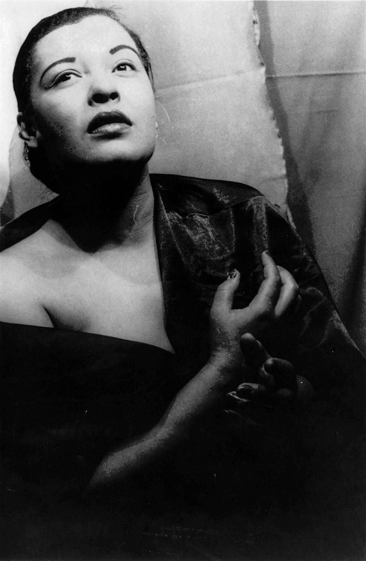 Billie Holiday, Carl Van Vechten, photography