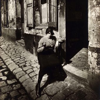 Eugene Atget – The Photographer who Walked Fin de Siècle Paris