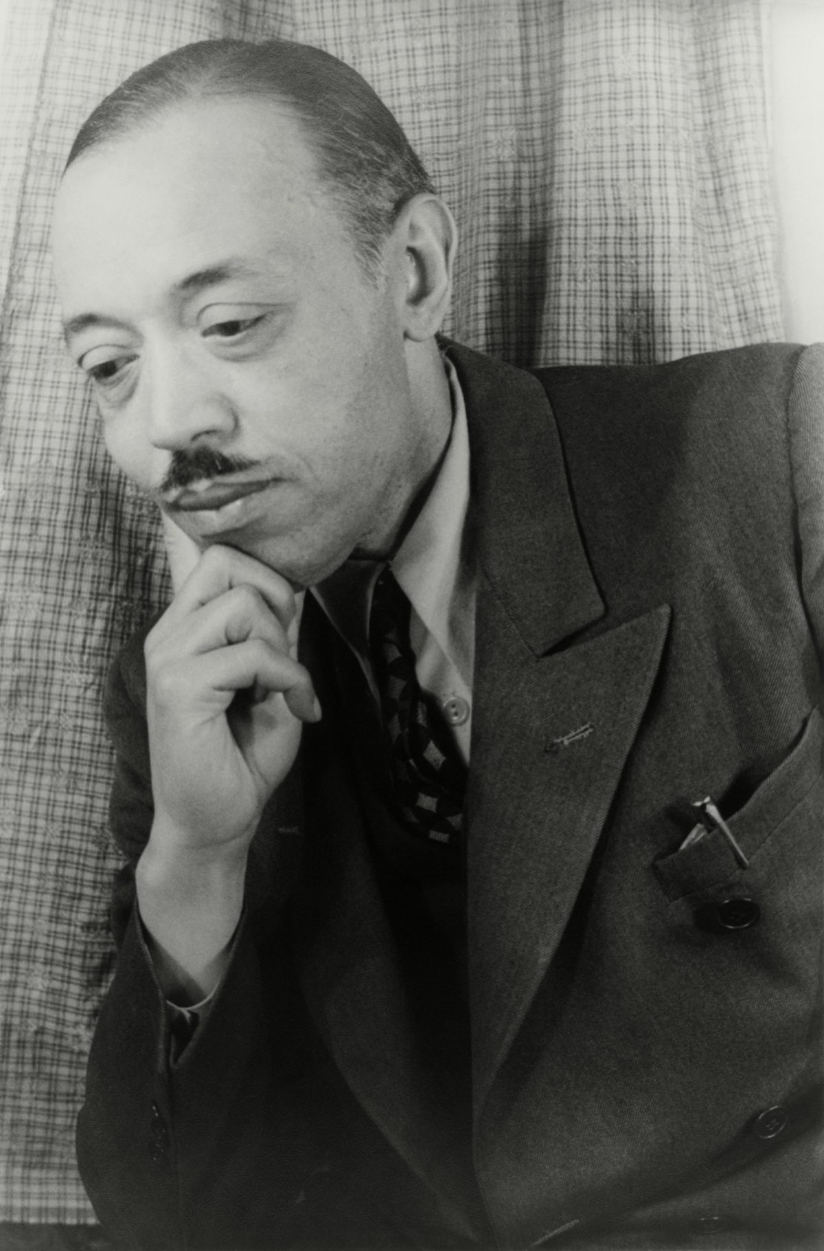 William Grant Still, Carl Van Vechten, photography
