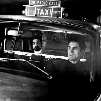 Behind the Scenes of Martin Scorsese's Taxi Driver: A Classic 1975 Village Voice Report from Filming on the Bowery