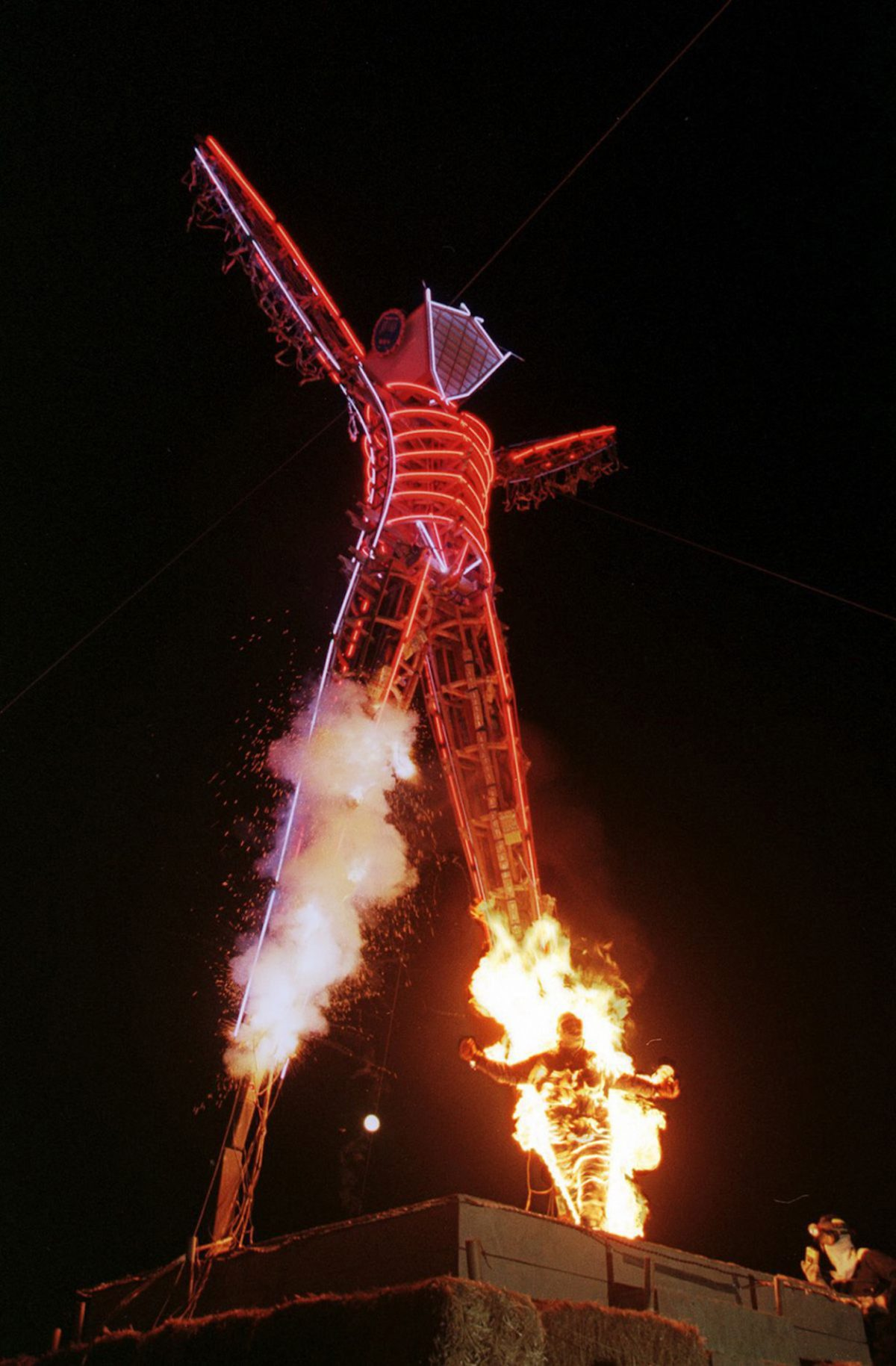 burning man 1998