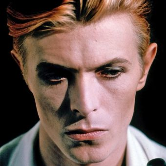 The Chance that Brought David Bowie to Nic Roeg for 'The Man Who Fell to Earth'