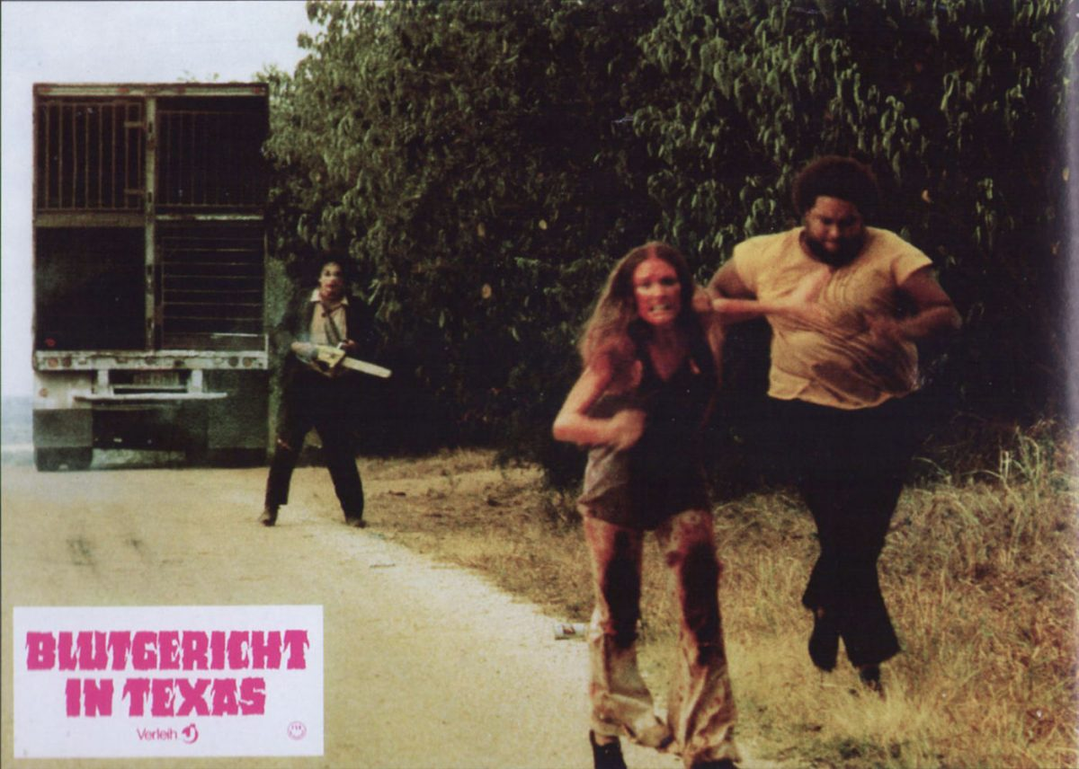 Tobe Hooper, Texas Chainsaw Massacre, film